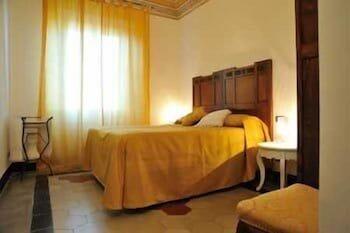 빌라 유제니아(Villa Eugenia) Hotel Image 6 - Guestroom