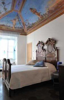 빌라 유제니아(Villa Eugenia) Hotel Image 3 - Guestroom