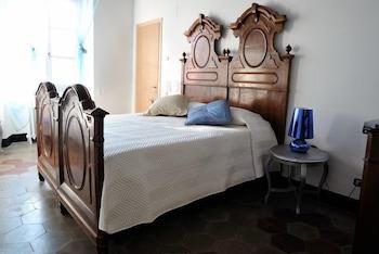 빌라 유제니아(Villa Eugenia) Hotel Image 10 - Guestroom