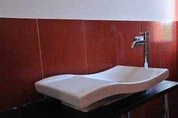 빌라 유제니아(Villa Eugenia) Hotel Image 15 - Bathroom