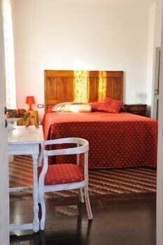빌라 유제니아(Villa Eugenia) Hotel Image 5 - Guestroom