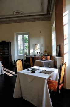 빌라 유제니아(Villa Eugenia) Hotel Image 18 - Dining