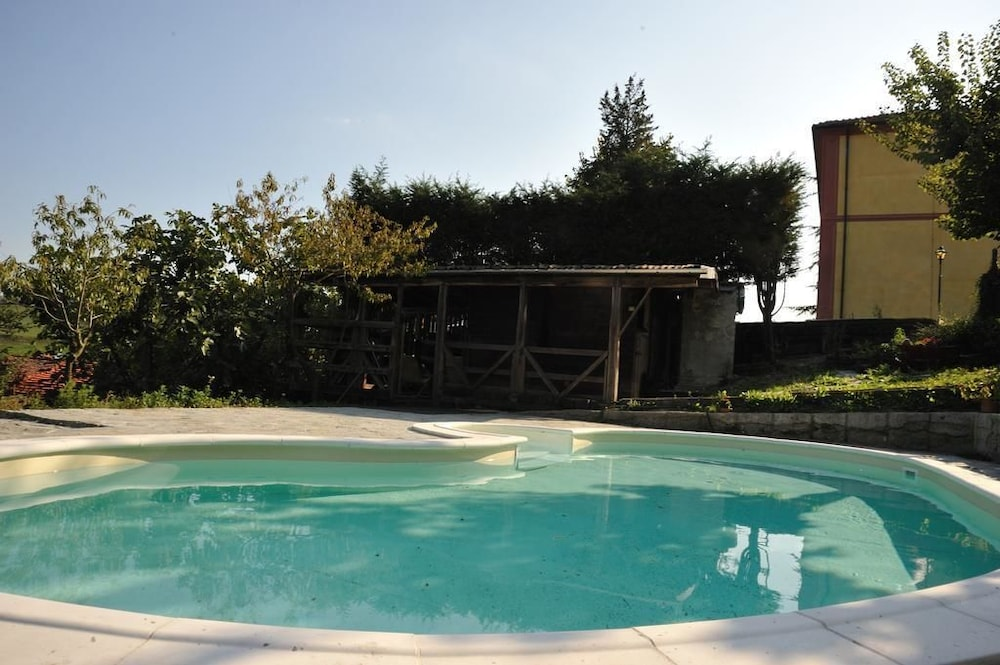 빌라 유제니아(Villa Eugenia) Hotel Image 17 - Outdoor Pool