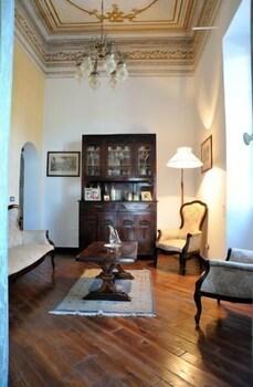 빌라 유제니아(Villa Eugenia) Hotel Image 23 - Hotel Interior