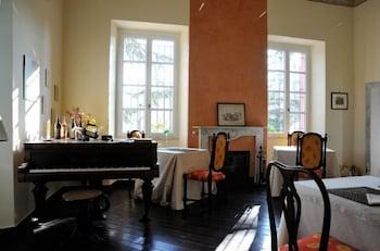 빌라 유제니아(Villa Eugenia) Hotel Image 20 - Dining