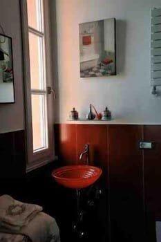 빌라 유제니아(Villa Eugenia) Hotel Image 13 - Bathroom