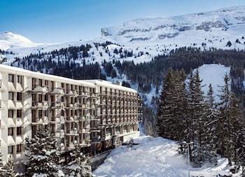 Hotel Club mmv Flaine