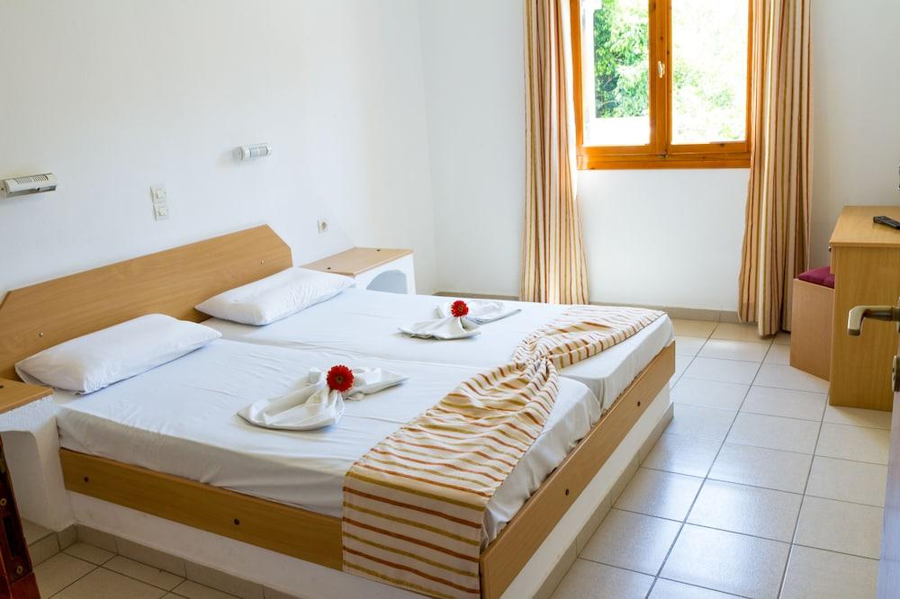 아이디얼 호텔(Ideal Hotel) Hotel Image 2 - Guestroom