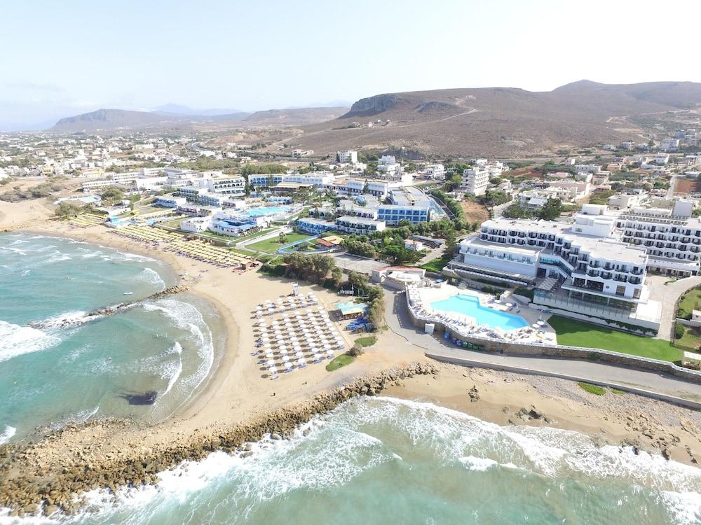 아이디얼 호텔(Ideal Hotel) Hotel Image 13 - Beach