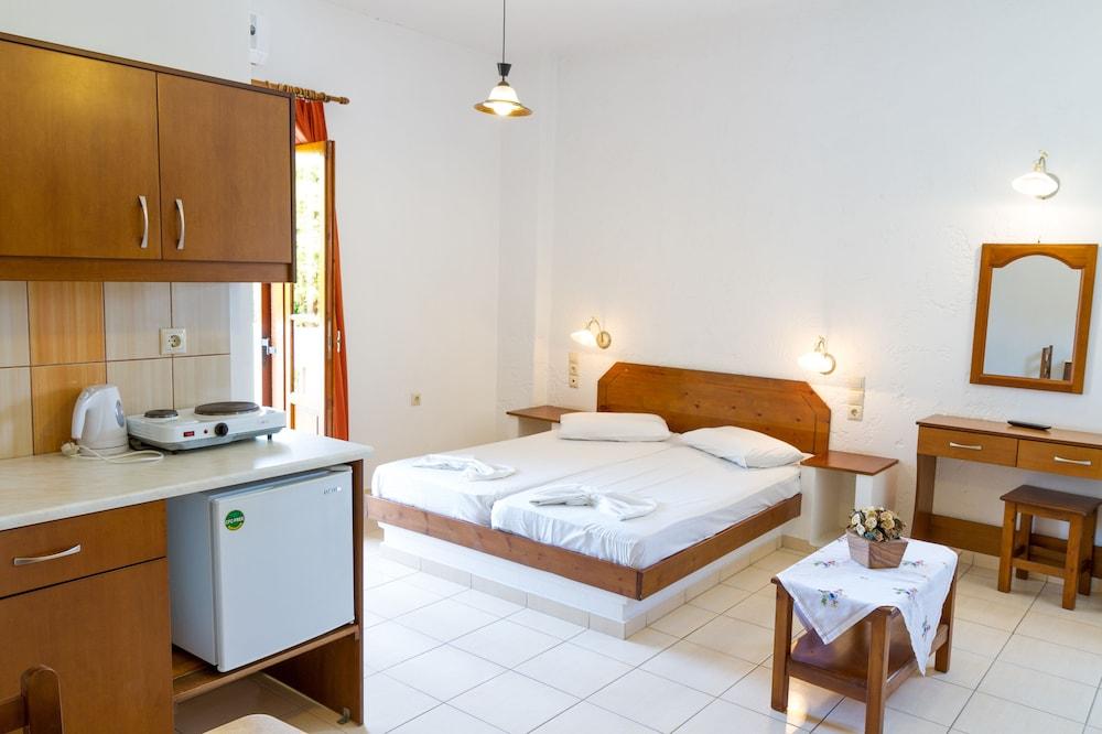 아이디얼 호텔(Ideal Hotel) Hotel Image 3 - Guestroom