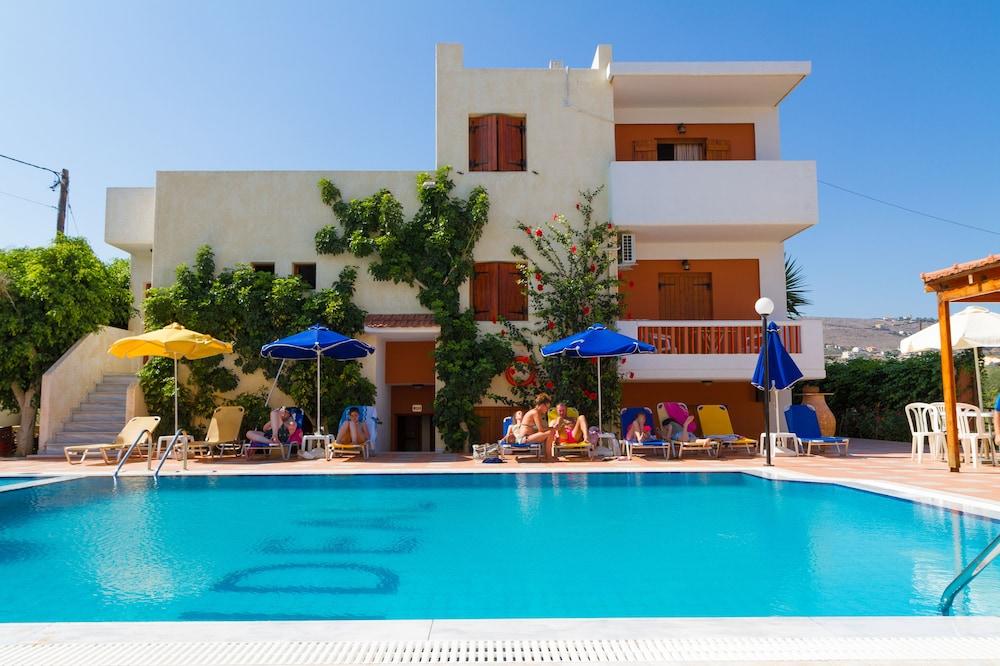 아이디얼 호텔(Ideal Hotel) Hotel Image 0 - Featured Image