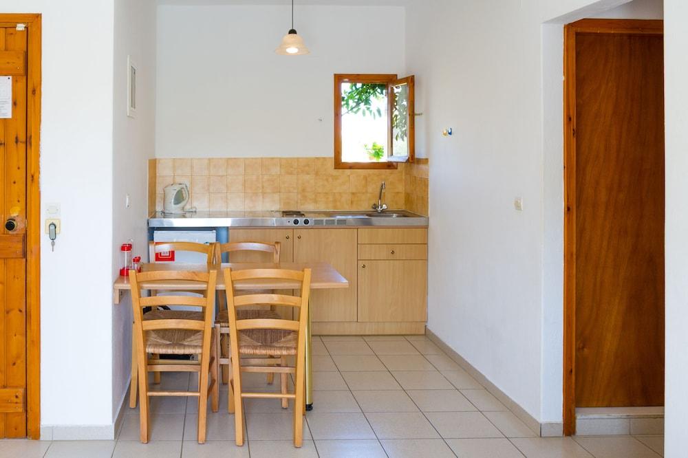 아이디얼 호텔(Ideal Hotel) Hotel Image 5 - In-Room Kitchenette