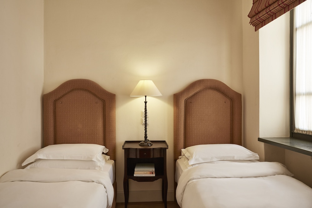 더 캡틴스 하우스 부티크 호텔(The Captain's House Boutique Hotel) Hotel Image 4 - Guestroom