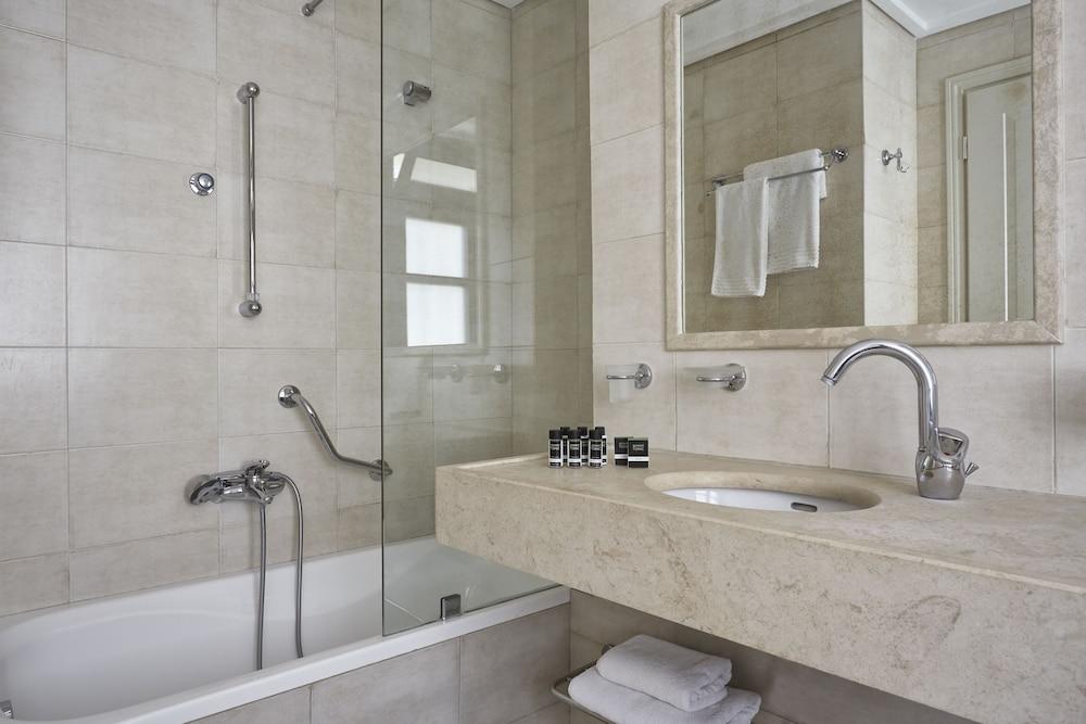더 캡틴스 하우스 부티크 호텔(The Captain's House Boutique Hotel) Hotel Image 15 - Bathroom