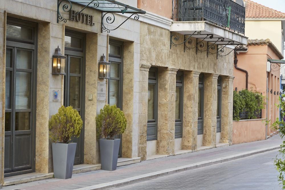 더 캡틴스 하우스 부티크 호텔(The Captain's House Boutique Hotel) Hotel Image 0 - Featured Image