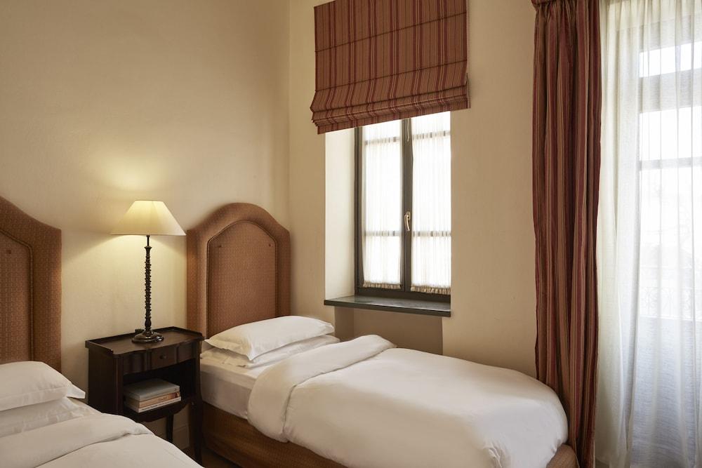더 캡틴스 하우스 부티크 호텔(The Captain's House Boutique Hotel) Hotel Image 7 - Guestroom