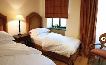 더 캡틴스 하우스 부티크 호텔(The Captain's House Boutique Hotel) Hotel Image 3 - Guestroom