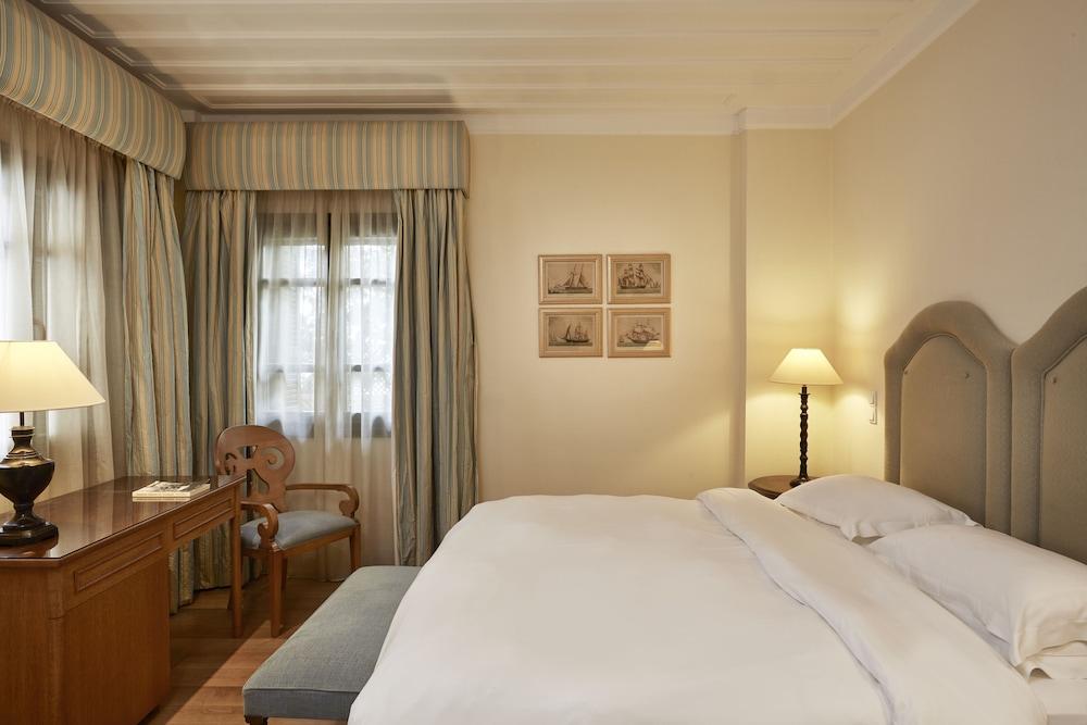 더 캡틴스 하우스 부티크 호텔(The Captain's House Boutique Hotel) Hotel Image 10 - Guestroom
