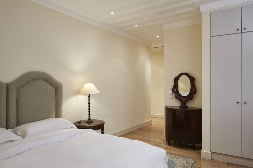 더 캡틴스 하우스 부티크 호텔(The Captain's House Boutique Hotel) Hotel Image 11 - Guestroom