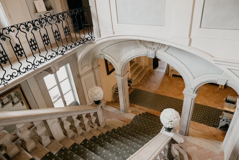팔라초 노벨로(Palazzo Novello) Hotel Image 1 - Lobby
