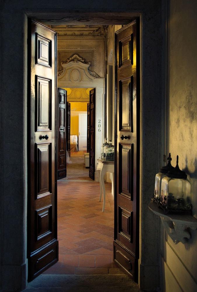 팔라초 노벨로(Palazzo Novello) Hotel Image 43 - Hallway