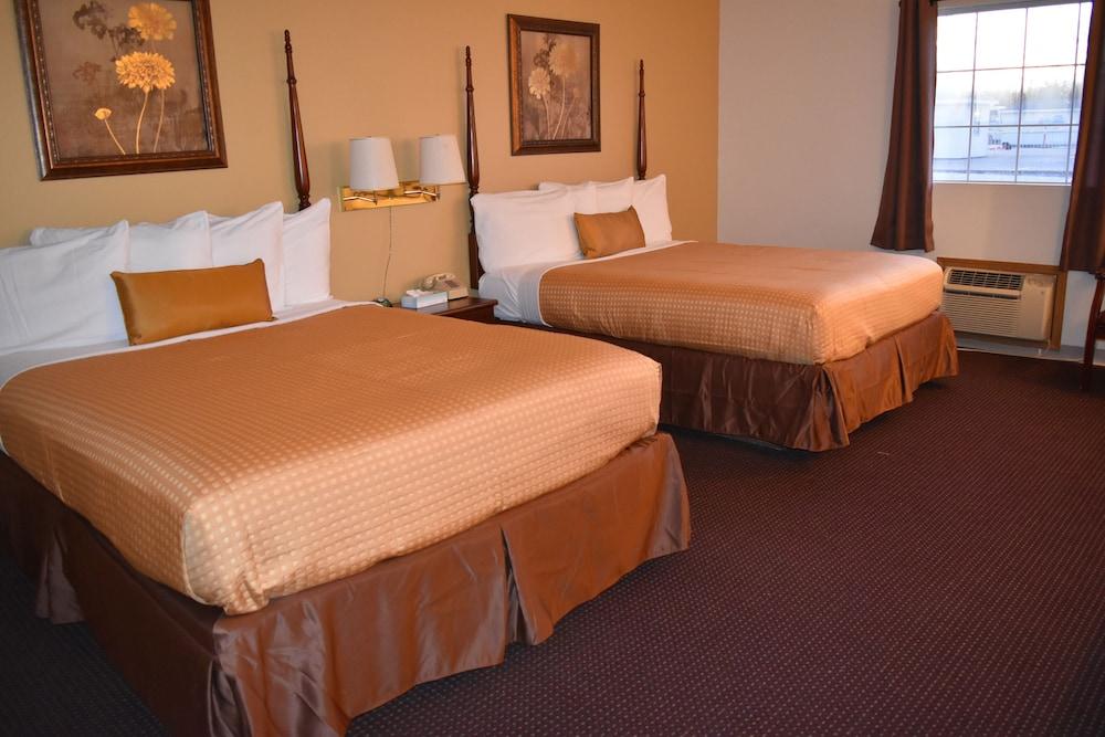 서던 오크스 인(Southern Oaks Inn) Hotel Image 21 - Guestroom
