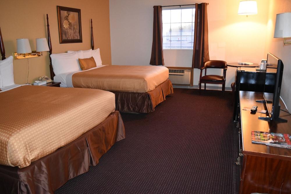 서던 오크스 인(Southern Oaks Inn) Hotel Image 6 - Guestroom