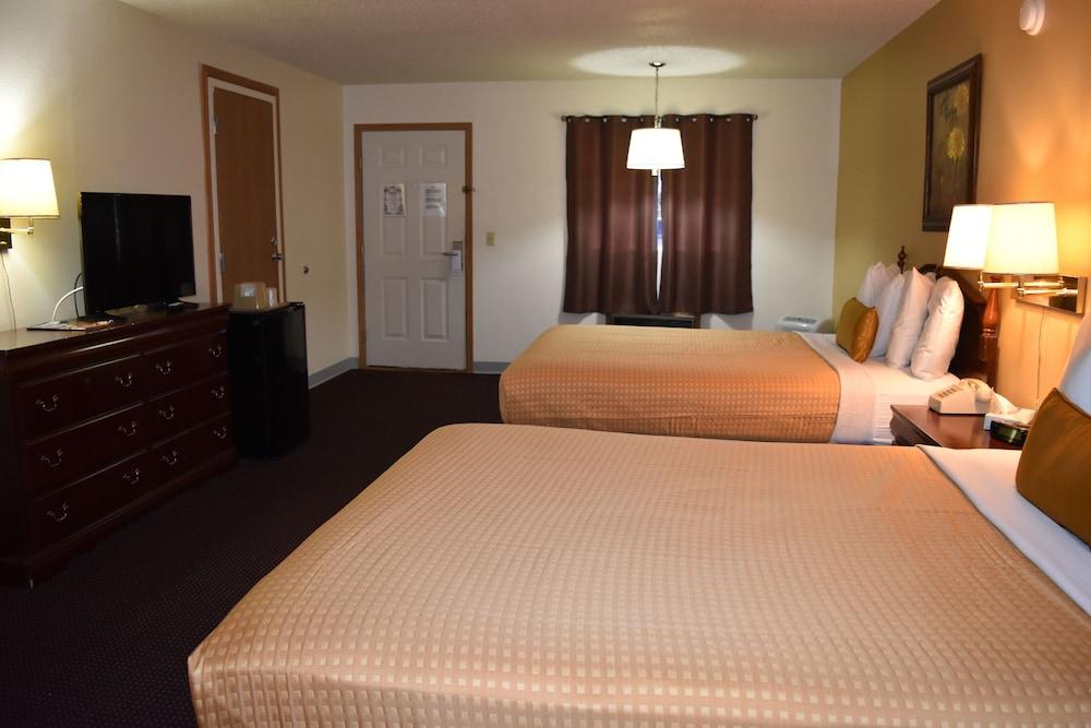 서던 오크스 인(Southern Oaks Inn) Hotel Image 13 - Guestroom
