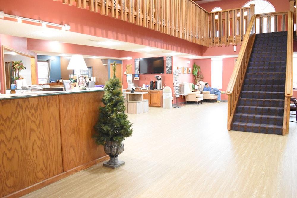 서던 오크스 인(Southern Oaks Inn) Hotel Image 20 - Reception