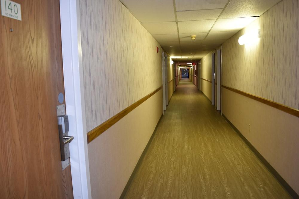 서던 오크스 인(Southern Oaks Inn) Hotel Image 32 - Hallway
