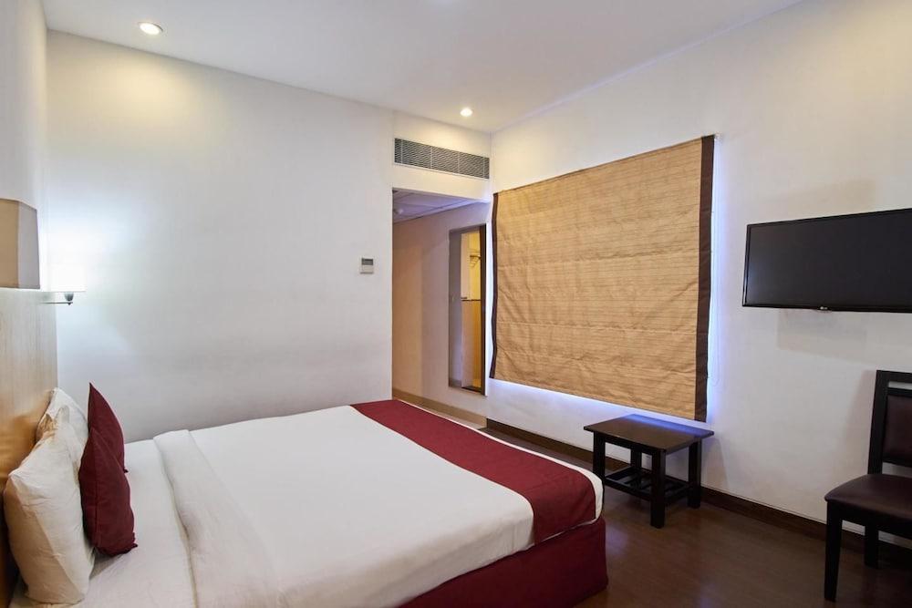 키스 셀렉트 호텔 카티 마, 첸나이(Keys Select Hotel Katti Ma, Chennai) Hotel Image 6 - Guestroom