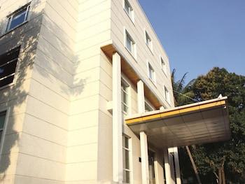Hotel - Keys Select Hotel Katti Ma, Chennai