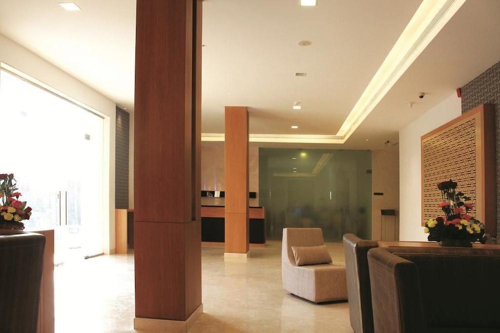 키스 셀렉트 호텔 카티 마, 첸나이(Keys Select Hotel Katti Ma, Chennai) Hotel Image 1 - Lobby