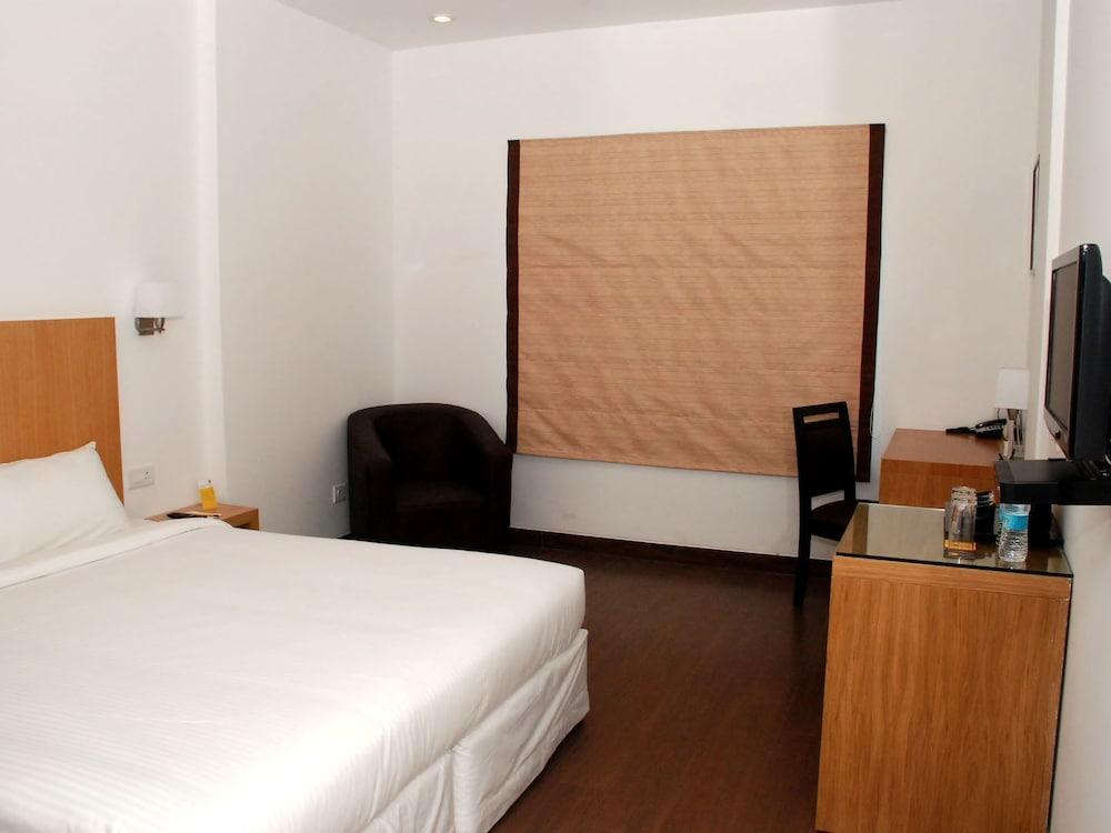 키스 셀렉트 호텔 카티 마, 첸나이(Keys Select Hotel Katti Ma, Chennai) Hotel Image 7 - Guestroom