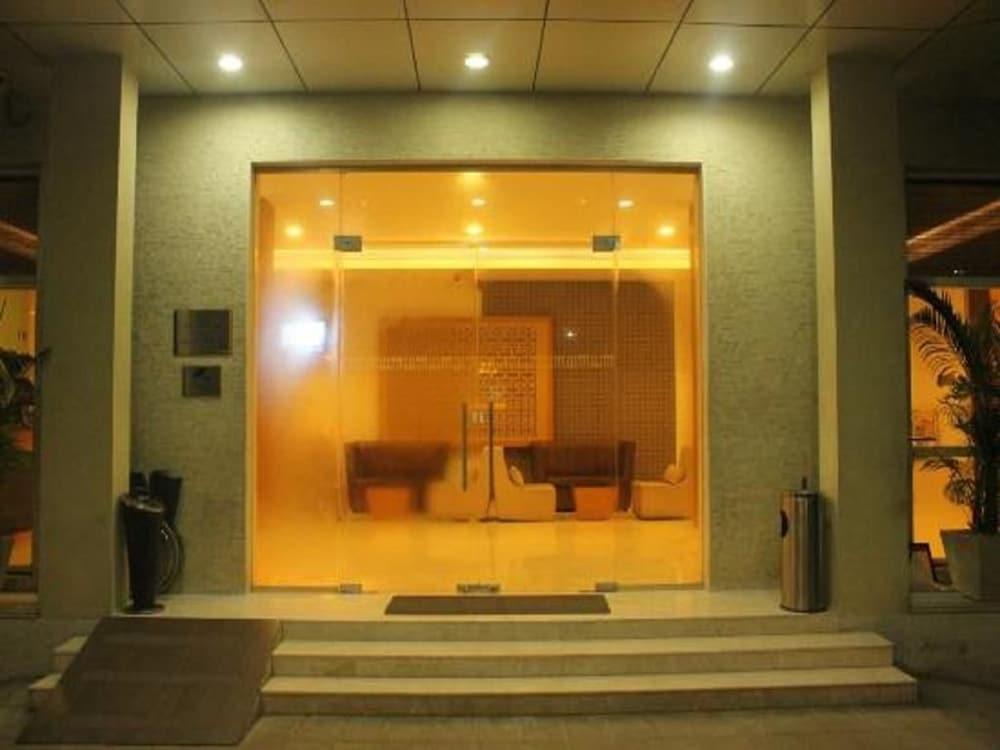 키스 셀렉트 호텔 카티 마, 첸나이(Keys Select Hotel Katti Ma, Chennai) Hotel Image 15 - Exterior