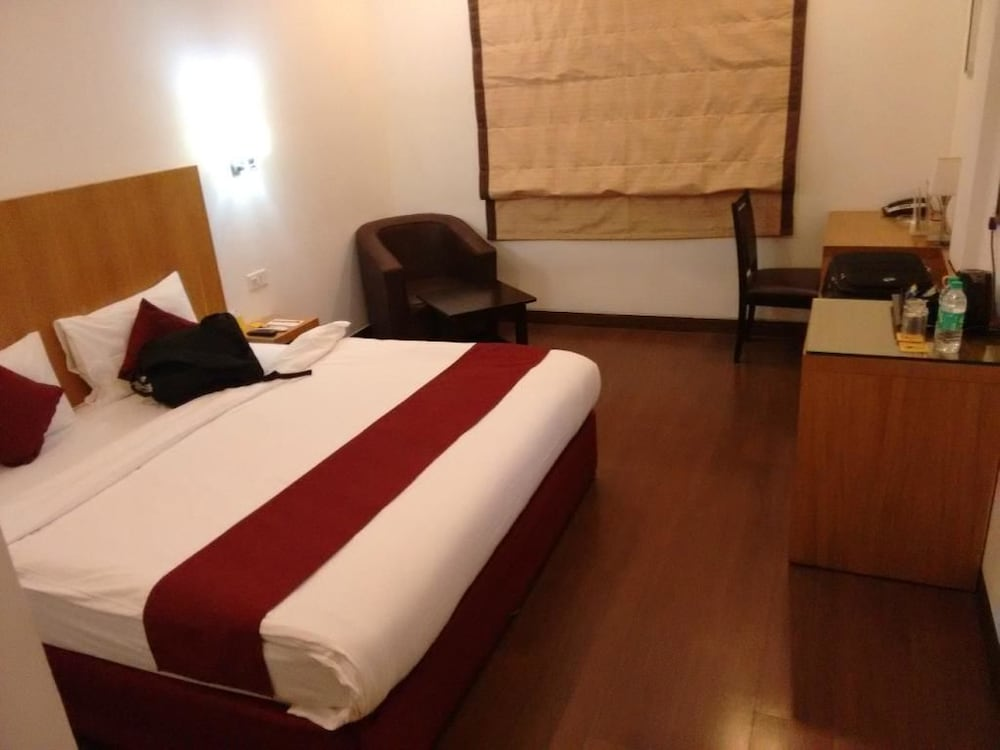 키스 셀렉트 호텔 카티 마, 첸나이(Keys Select Hotel Katti Ma, Chennai) Hotel Image 3 - Guestroom