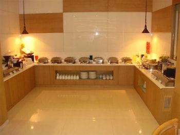 키스 셀렉트 호텔 카티 마, 첸나이(Keys Select Hotel Katti Ma, Chennai) Hotel Image 11 - Breakfast Area
