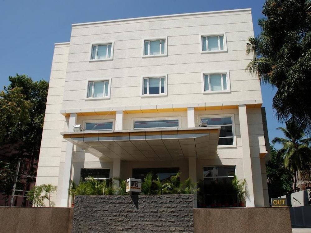 키스 셀렉트 호텔 카티 마, 첸나이(Keys Select Hotel Katti Ma, Chennai) Hotel Image 16 - Exterior