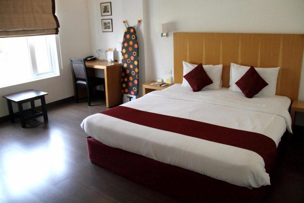 키스 셀렉트 호텔 카티 마, 첸나이(Keys Select Hotel Katti Ma, Chennai) Hotel Image 9 - City View