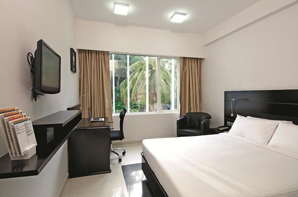 키스 셀렉트 호텔 카티 마, 첸나이(Keys Select Hotel Katti Ma, Chennai) Hotel Image 4 - Guestroom
