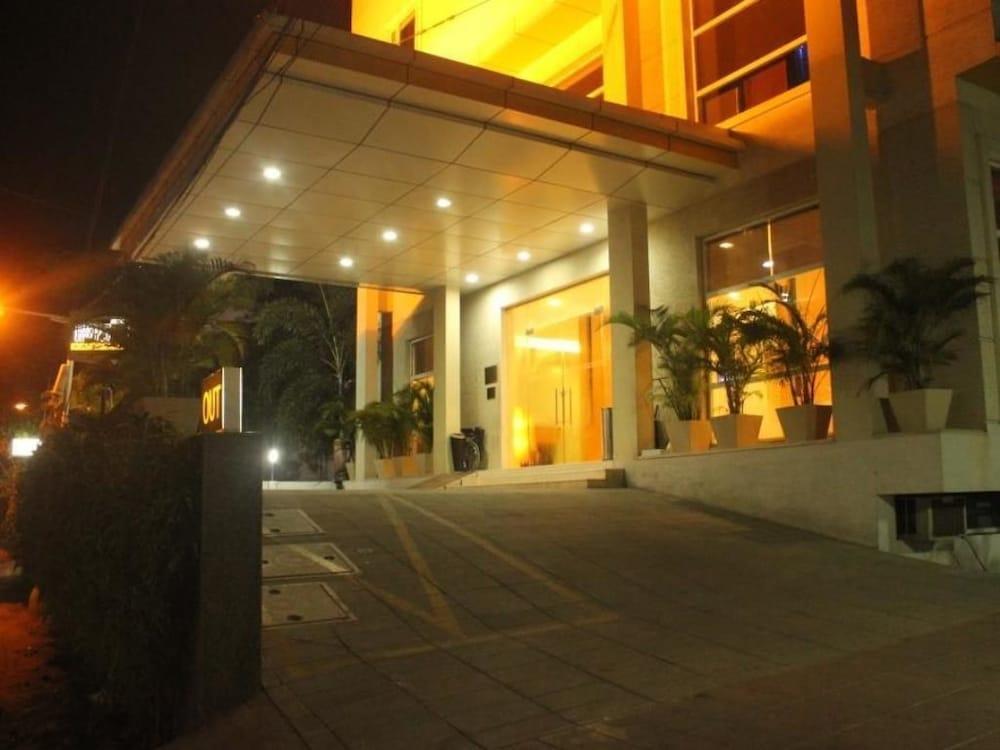 키스 셀렉트 호텔 카티 마, 첸나이(Keys Select Hotel Katti Ma, Chennai) Hotel Image 17 - Exterior