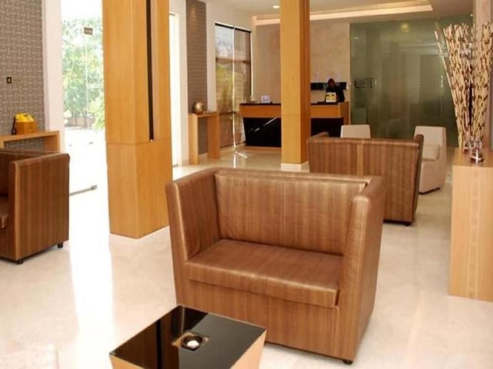 키스 셀렉트 호텔 카티 마, 첸나이(Keys Select Hotel Katti Ma, Chennai) Hotel Image 2 - Lobby
