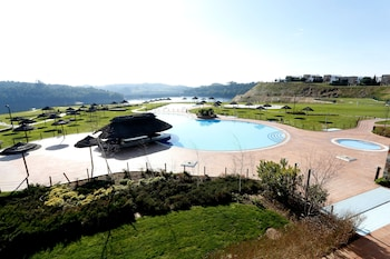 Montebelo Aguieira Lake Resort..