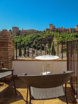 Hotel - Apartamentos Turisticos Alhambra