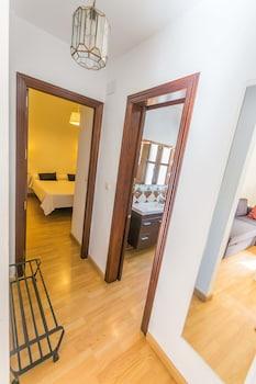 Apartment, 1 Bedroom, Annex Building (Alhambra & Albayzin view & 2 terraces)