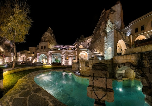. Anatolian Houses