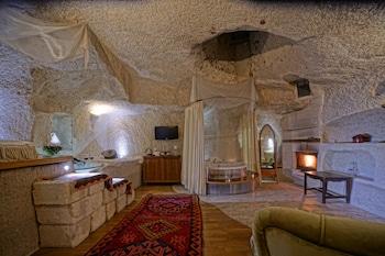 Anatolian Houses Cave