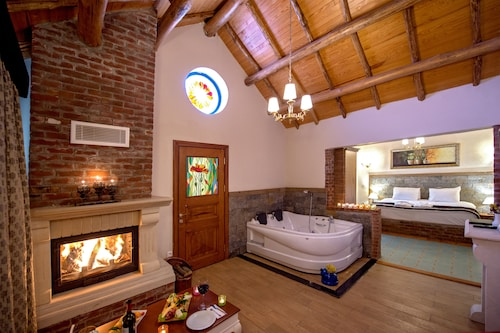 Wineport Lodge Agva, Şile