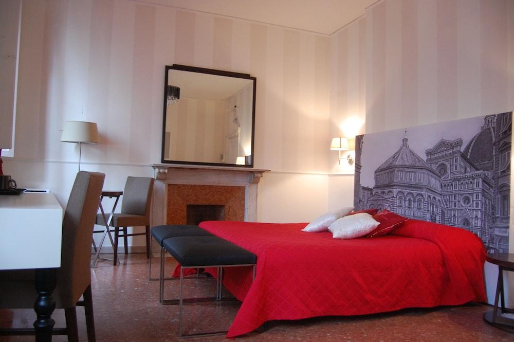 두오모 뷰 B&B(Duomo View B&B) Hotel Image 2 - Guestroom
