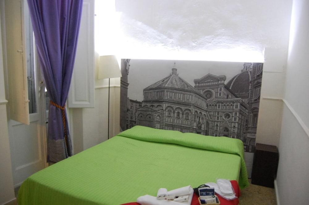 두오모 뷰 B&B(Duomo View B&B) Hotel Image 7 - Balcony